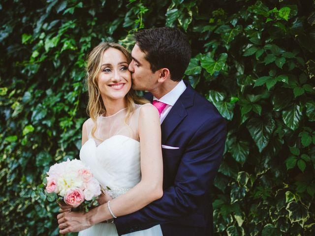 La boda de Daniel y Krystyna en Toledo, Toledo 91