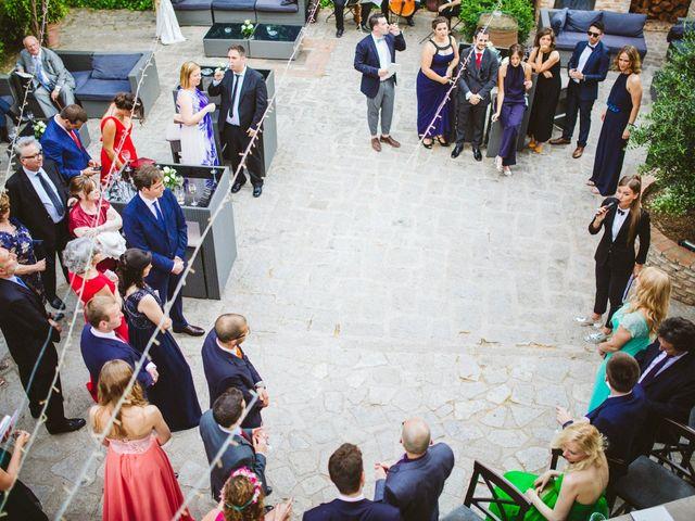 La boda de Daniel y Krystyna en Toledo, Toledo 96