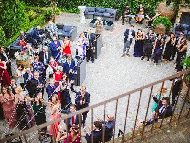 La boda de Daniel y Krystyna en Toledo, Toledo 98