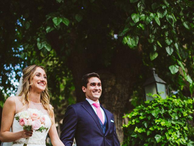 La boda de Daniel y Krystyna en Toledo, Toledo 101