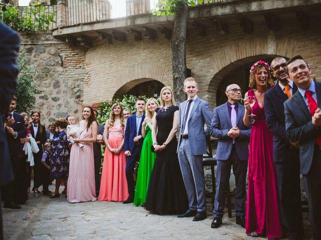 La boda de Daniel y Krystyna en Toledo, Toledo 102
