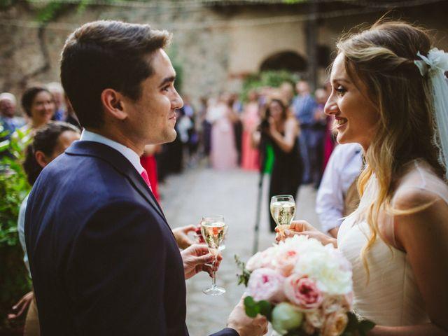 La boda de Daniel y Krystyna en Toledo, Toledo 105