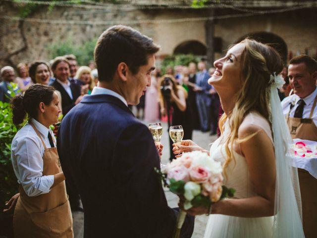 La boda de Daniel y Krystyna en Toledo, Toledo 108