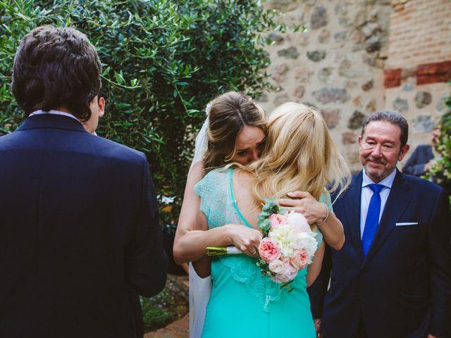 La boda de Daniel y Krystyna en Toledo, Toledo 110