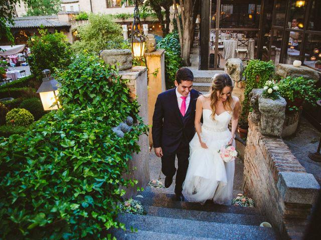 La boda de Daniel y Krystyna en Toledo, Toledo 114