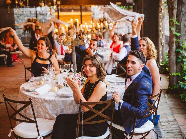 La boda de Daniel y Krystyna en Toledo, Toledo 115
