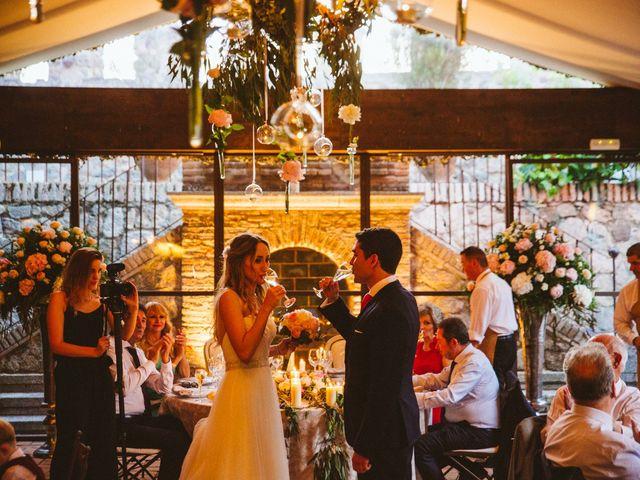 La boda de Daniel y Krystyna en Toledo, Toledo 117