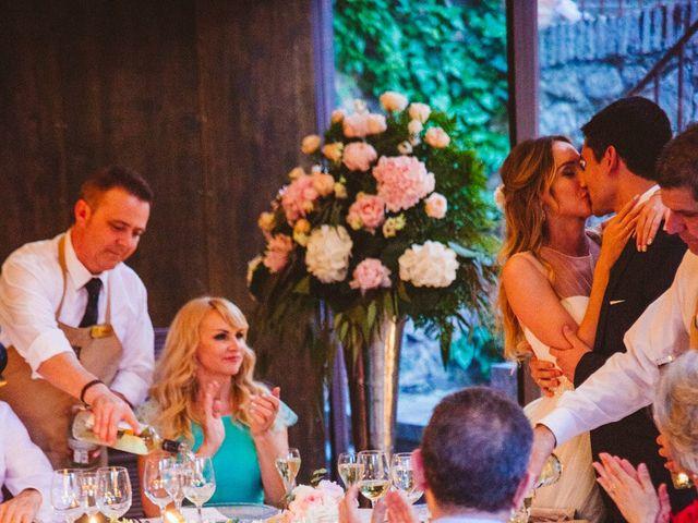 La boda de Daniel y Krystyna en Toledo, Toledo 119