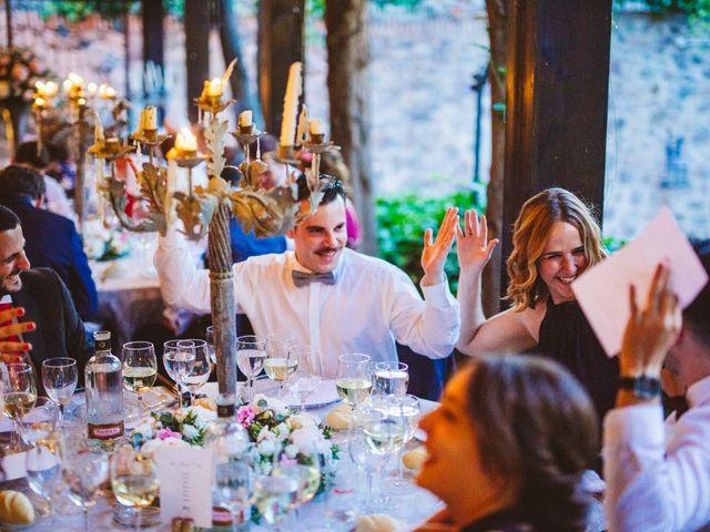 La boda de Daniel y Krystyna en Toledo, Toledo 122