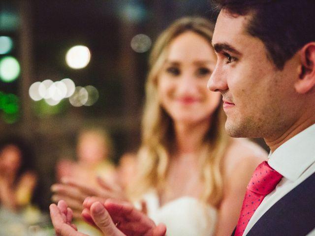 La boda de Daniel y Krystyna en Toledo, Toledo 126