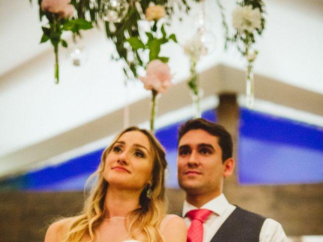 La boda de Daniel y Krystyna en Toledo, Toledo 127