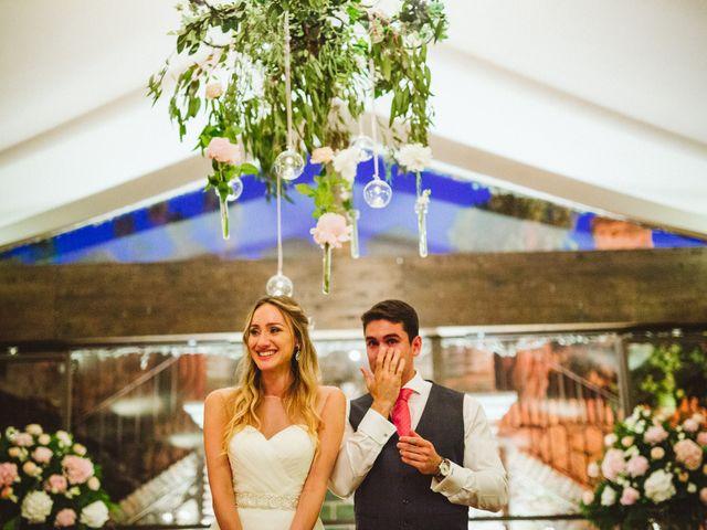 La boda de Daniel y Krystyna en Toledo, Toledo 131