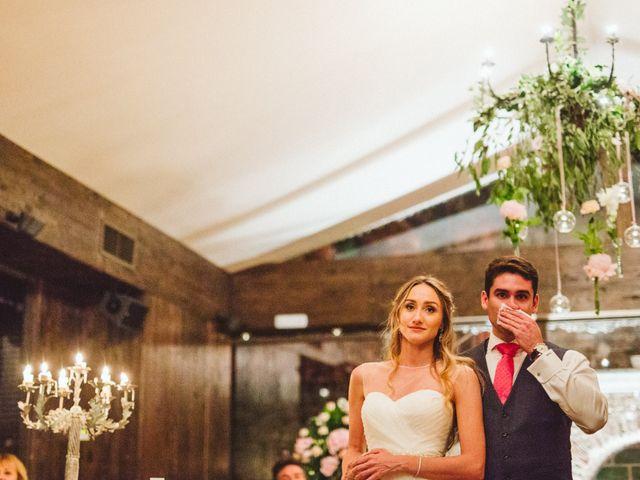 La boda de Daniel y Krystyna en Toledo, Toledo 136