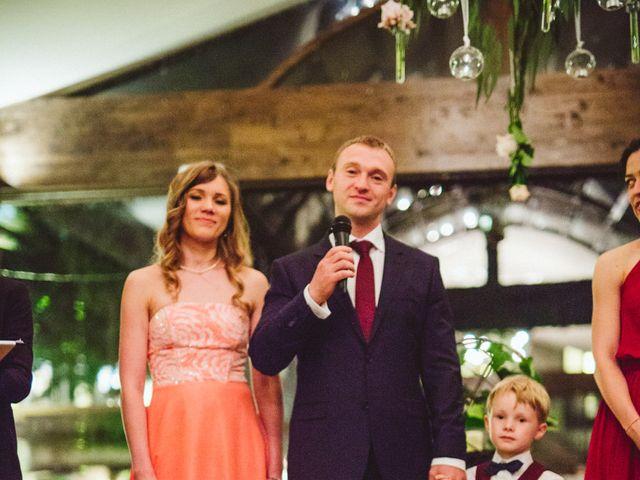 La boda de Daniel y Krystyna en Toledo, Toledo 138
