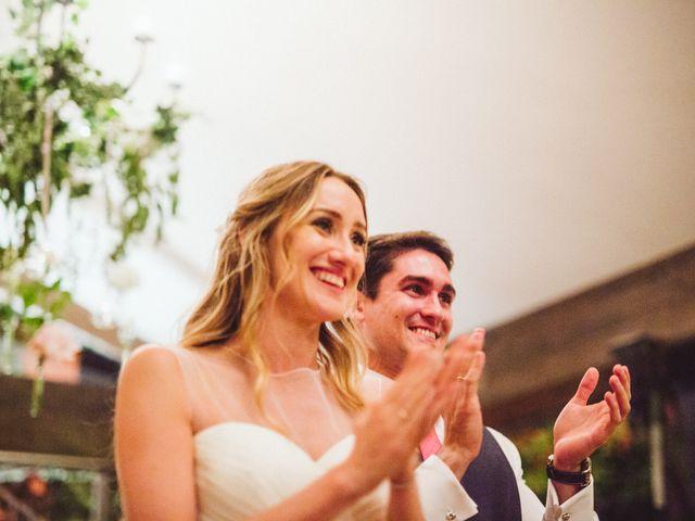 La boda de Daniel y Krystyna en Toledo, Toledo 140