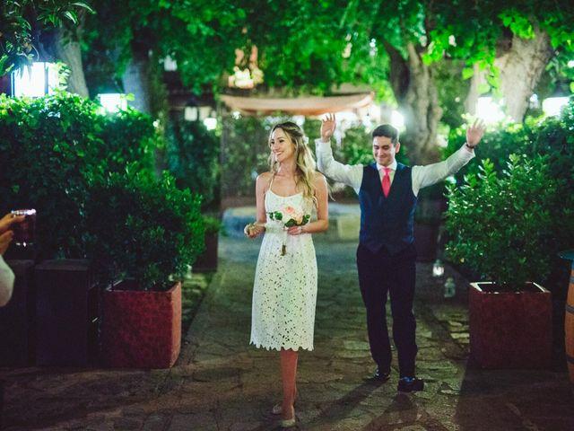 La boda de Daniel y Krystyna en Toledo, Toledo 143