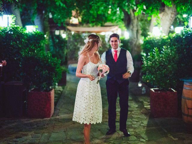 La boda de Daniel y Krystyna en Toledo, Toledo 144