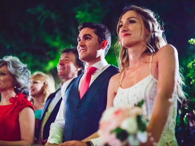 La boda de Daniel y Krystyna en Toledo, Toledo 145