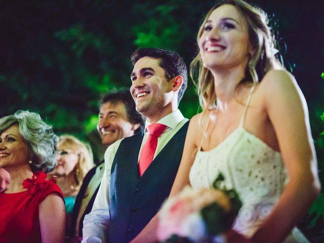 La boda de Daniel y Krystyna en Toledo, Toledo 146