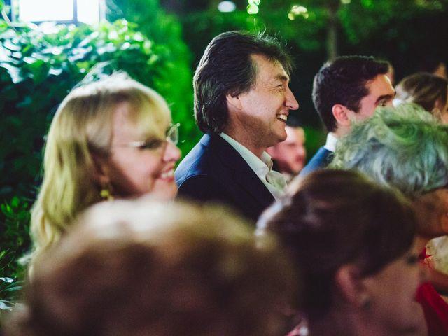 La boda de Daniel y Krystyna en Toledo, Toledo 148