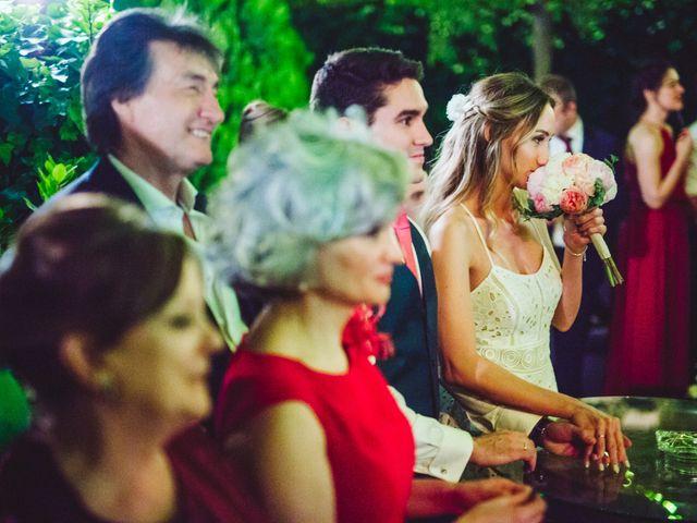 La boda de Daniel y Krystyna en Toledo, Toledo 149