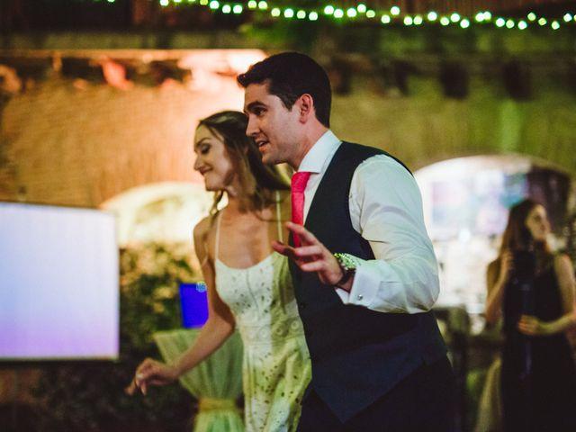 La boda de Daniel y Krystyna en Toledo, Toledo 153