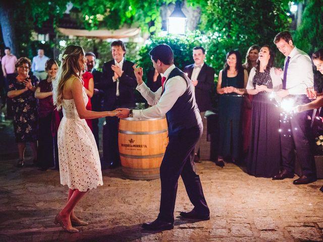 La boda de Daniel y Krystyna en Toledo, Toledo 155
