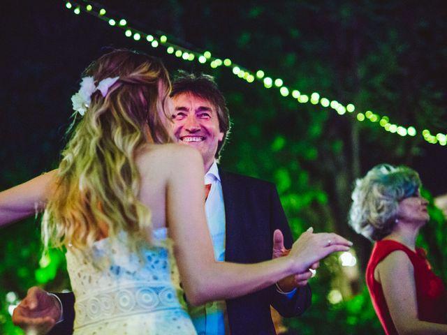 La boda de Daniel y Krystyna en Toledo, Toledo 162