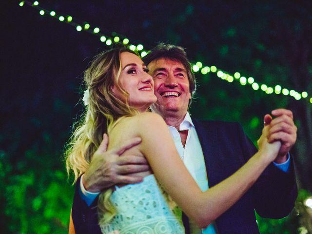 La boda de Daniel y Krystyna en Toledo, Toledo 163
