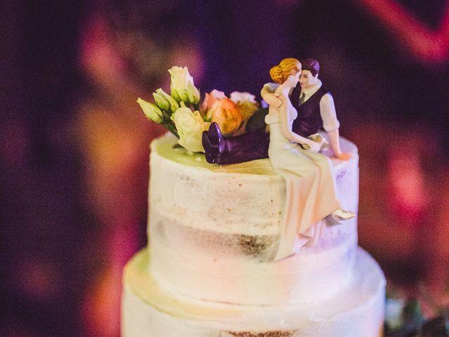 La boda de Daniel y Krystyna en Toledo, Toledo 178