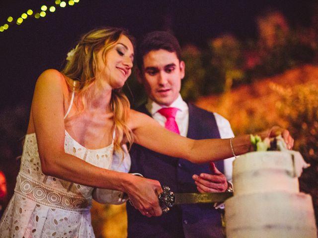 La boda de Daniel y Krystyna en Toledo, Toledo 181