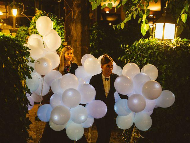 La boda de Daniel y Krystyna en Toledo, Toledo 184
