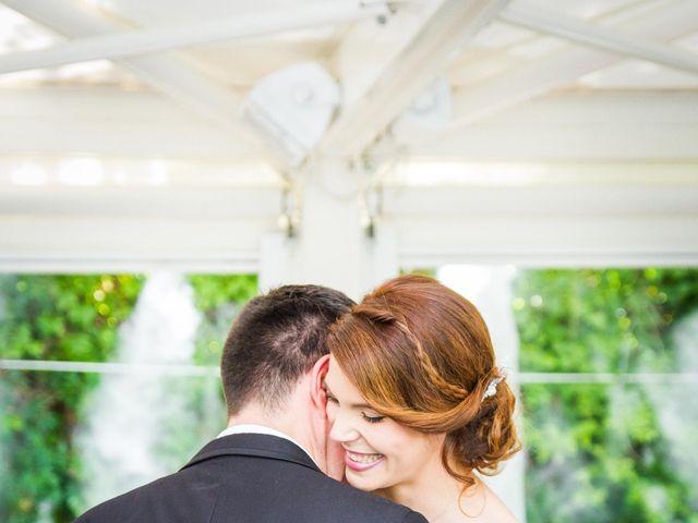La boda de César y Sara en Leganés, Madrid 46