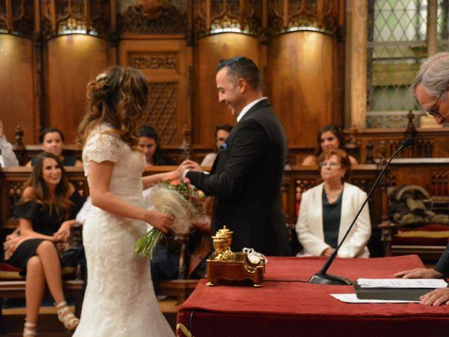 La boda de David y Yamila en Polinya, Barcelona 3