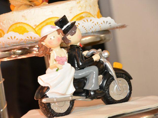La boda de David y Yamila en Polinya, Barcelona 6