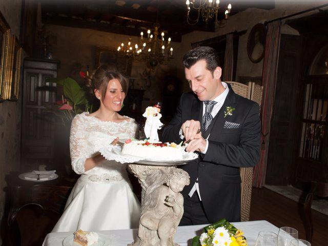 La boda de Jesús y Beatriz en Villabona (Llanera), Asturias 15