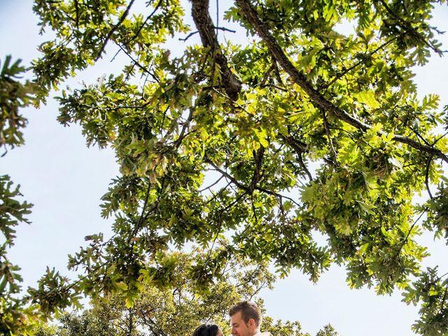 La boda de David y Helena en Cabezuela Del Valle, Cáceres 4