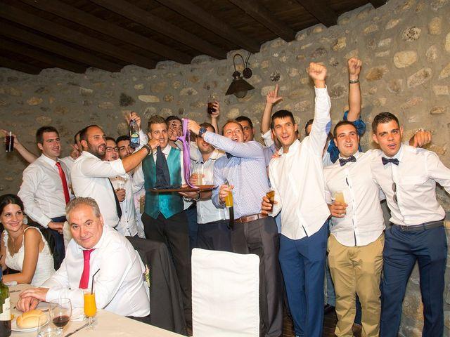 La boda de David y Helena en Cabezuela Del Valle, Cáceres 43