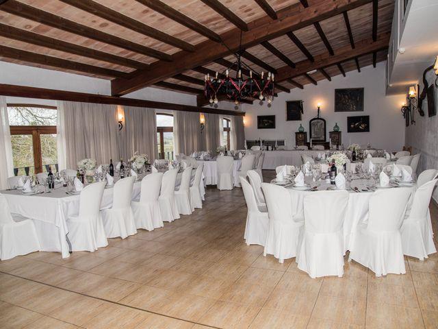 La boda de Jaume y Naila en Palma De Mallorca, Islas Baleares 2