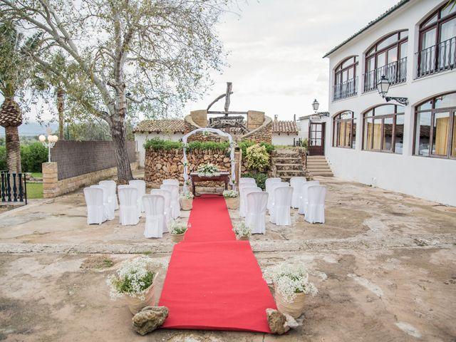 La boda de Jaume y Naila en Palma De Mallorca, Islas Baleares 3
