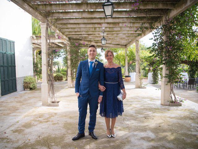 La boda de Jaume y Naila en Palma De Mallorca, Islas Baleares 6