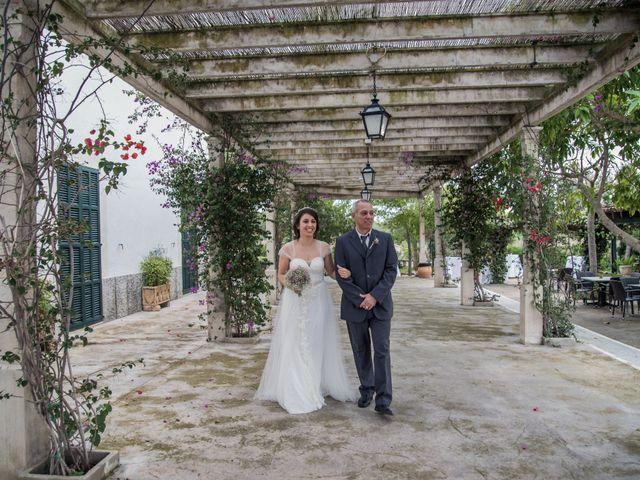 La boda de Jaume y Naila en Palma De Mallorca, Islas Baleares 8