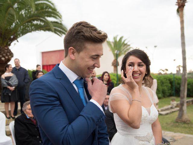 La boda de Jaume y Naila en Palma De Mallorca, Islas Baleares 9