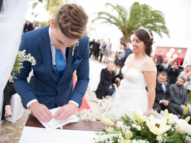 La boda de Jaume y Naila en Palma De Mallorca, Islas Baleares 10