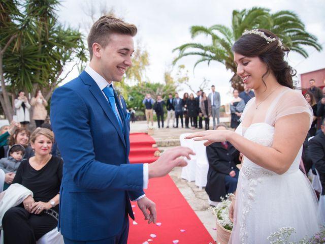 La boda de Jaume y Naila en Palma De Mallorca, Islas Baleares 11