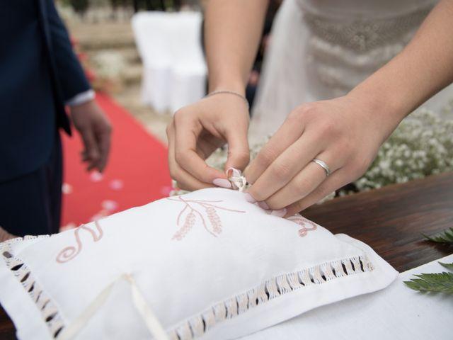 La boda de Jaume y Naila en Palma De Mallorca, Islas Baleares 12