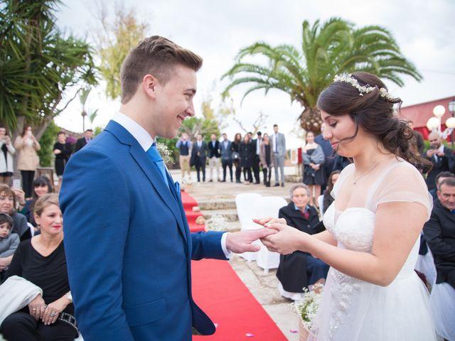 La boda de Jaume y Naila en Palma De Mallorca, Islas Baleares 13
