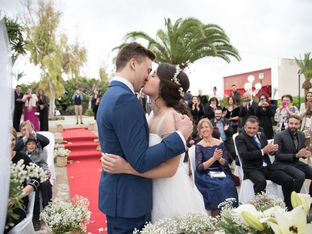 La boda de Jaume y Naila en Palma De Mallorca, Islas Baleares 14