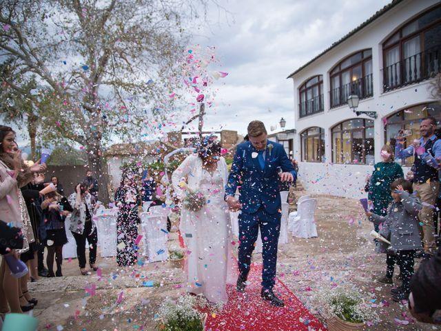 La boda de Jaume y Naila en Palma De Mallorca, Islas Baleares 15