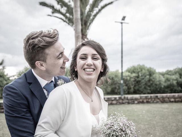 La boda de Jaume y Naila en Palma De Mallorca, Islas Baleares 17